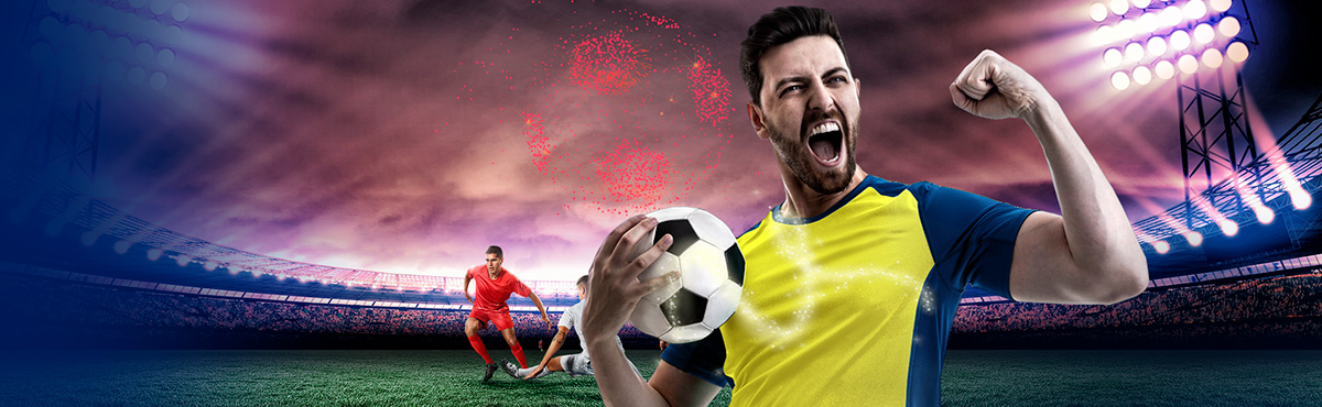 The World Cup Reload bonus 20% up to €200